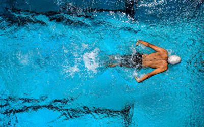 What Are Common Swimming Injuries?