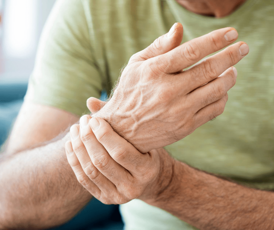 Pain Relief for Arthritis Chicago IL