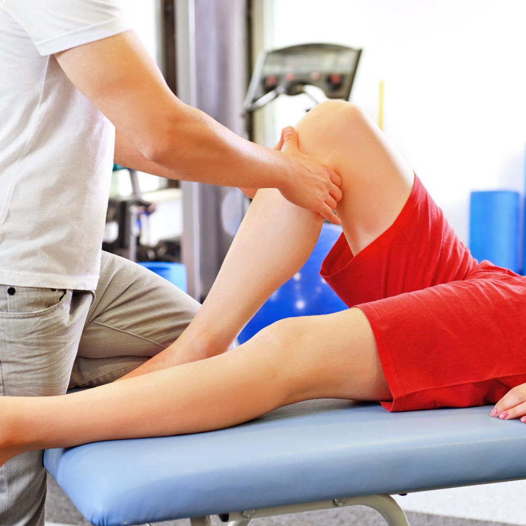 Physical Therapy in Cicero, IL