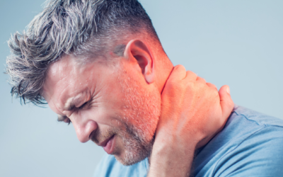 Physical Therapy Treatment for Neck Strains
